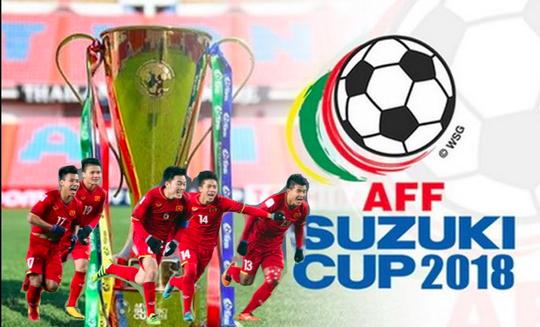 Không hạn chế việc phát sóng AFF Cup 2018 tại các địa điểm công cộng - ảnh 1