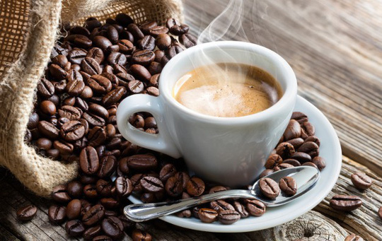 Điều kỳ diệu trên giường có thể xảy ra khi uống 2 tách cà phê! - ảnh 1