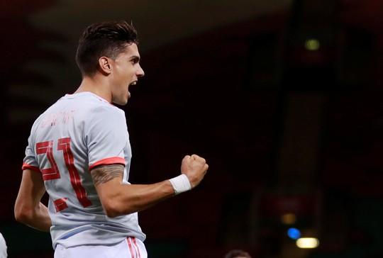 Nhà vô địch World Cup Pháp suýt bị Iceland hạ đo ván sân nhà - ảnh 2