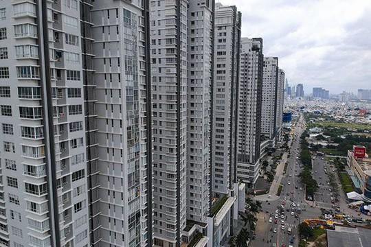 Thị trường bất động sản phân hóa rõ rệt - Ảnh 2.