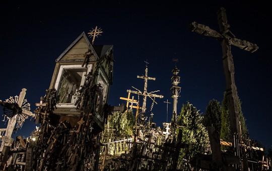 7 địa điểm ma quái nổi tiếng, thách thức nỗi sợ của du khách - Ảnh 12.