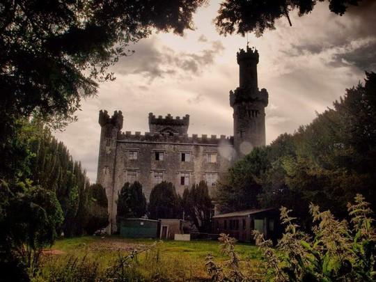 7 địa điểm ma quái nổi tiếng, thách thức nỗi sợ của du khách - Ảnh 4.