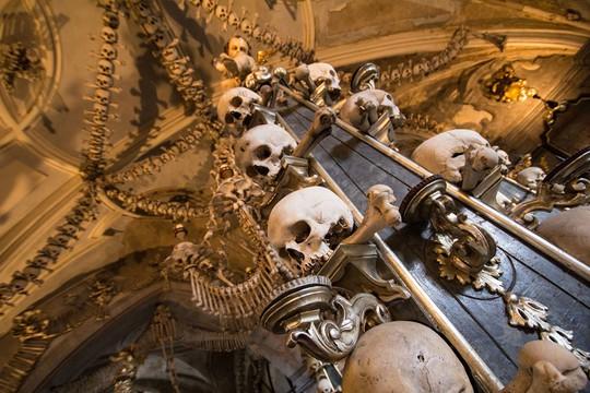 7 địa điểm ma quái nổi tiếng, thách thức nỗi sợ của du khách - Ảnh 5.