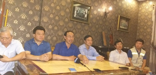 Tuyến cao tốc Đà Nẵng - Quảng Ngãi: Chưa nghiêm túc thực hiện chỉ đạo của bộ trưởng - Ảnh 4.