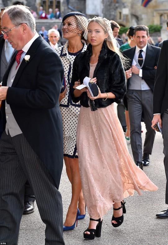 Đám cưới công chúa Anh tụ hội nhiều khách mời là người nổi tiếng - Ảnh 11.