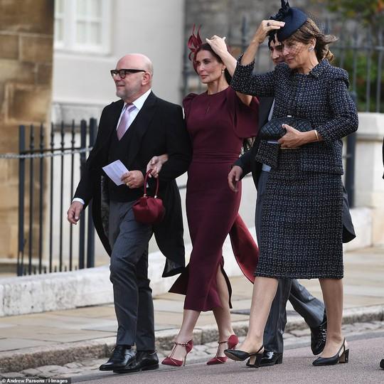 Đám cưới công chúa Anh tụ hội nhiều khách mời là người nổi tiếng - Ảnh 3.