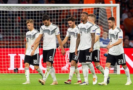 Địa chấn Nations League, lốc da cam Hà Lan cuốn phăng xe tăng Đức - Ảnh 6.