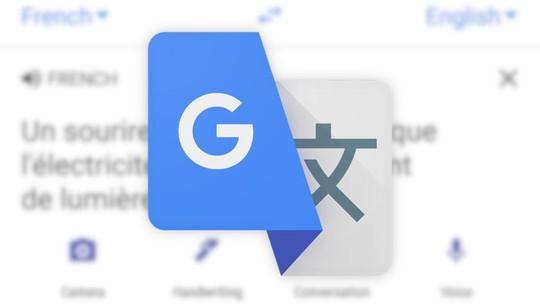 Tính năng dịch qua camera của Google Dịch đã được cập nhật tiếng Việt - Ảnh 1.