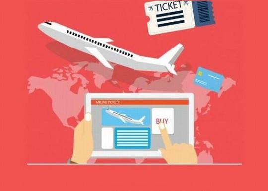 Mẹo đặt vé máy bay giá rẻ, tha hồ vi vu khắp nơi - Ảnh 2.