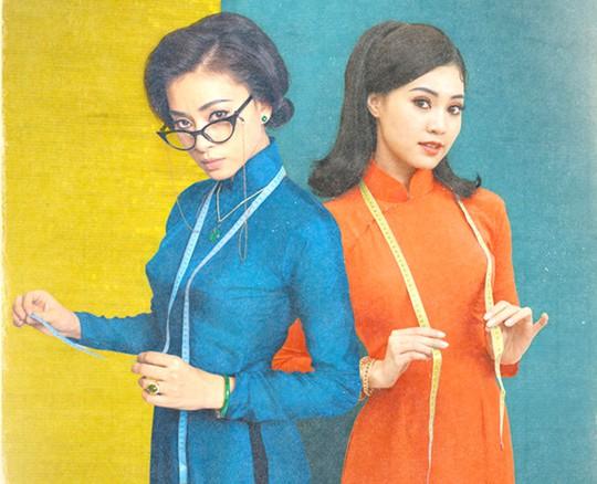 Cô Ba Sài Gòn tranh thủ vận động trước khi tranh cử tại Oscar 2019 - Ảnh 2.
