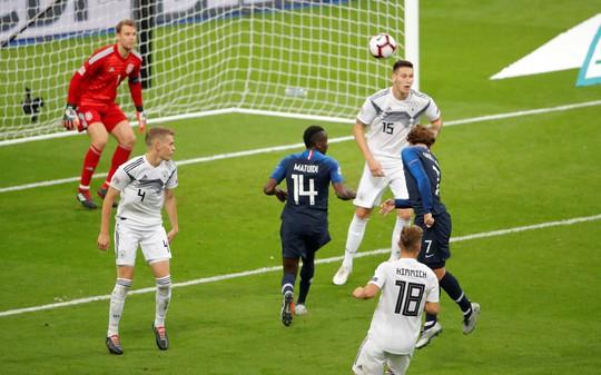 Thua ngược tại Stade de France, tuyển Đức sắp rớt hạng Nations League - Ảnh 4.