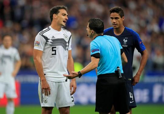 Thua ngược tại Stade de France, tuyển Đức sắp rớt hạng Nations League - Ảnh 6.