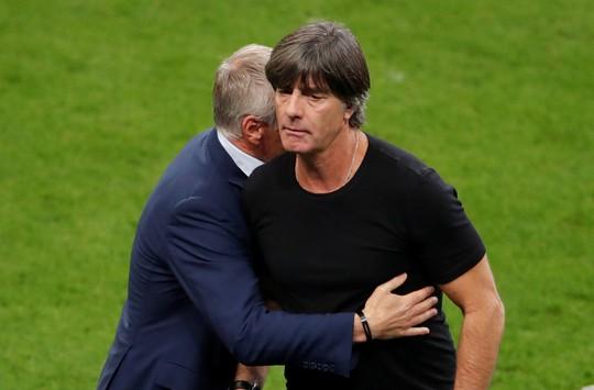 Thua ngược tại Stade de France, tuyển Đức sắp rớt hạng Nations League - Ảnh 8.