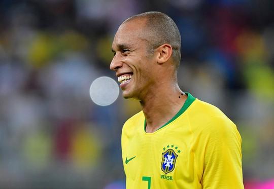 Brazil thắng nghẹt thở Argentina, đoạt cúp Super Clasico - Ảnh 4.