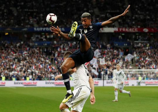 Thua ngược tại Stade de France, tuyển Đức sắp rớt hạng Nations League - Ảnh 2.