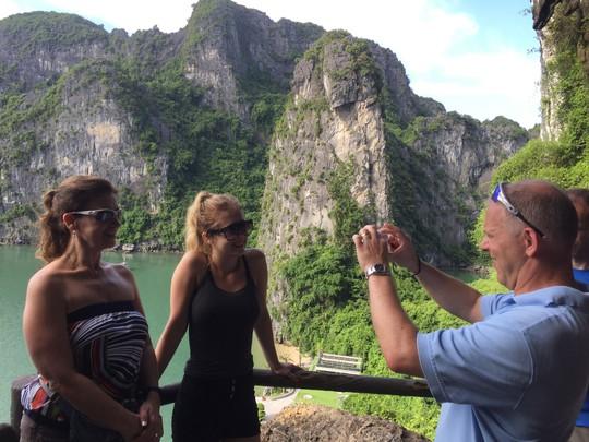 Tín hiệu vui cho du lịch Việt Nam - Ảnh 1.