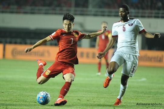 Quảng cáo cần sa, thủ môn tuyển Trung Quốc mang hoạ - Ảnh 5.