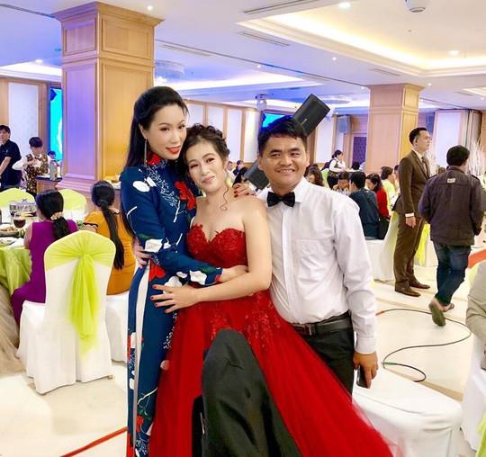 NSND Kim Cương mong còn sức để tổ chức đám cưới tập thể - Ảnh 3.