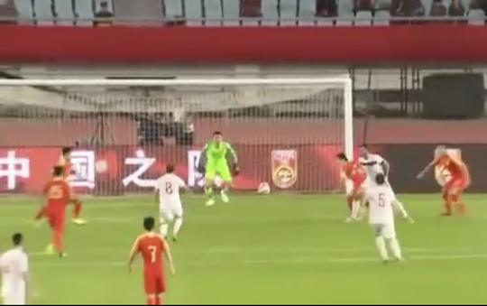 Quảng cáo cần sa, thủ môn tuyển Trung Quốc mang hoạ - Ảnh 3.