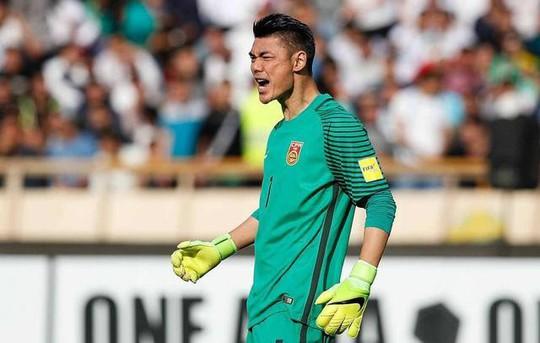 Quảng cáo cần sa, thủ môn tuyển Trung Quốc mang hoạ - Ảnh 4.