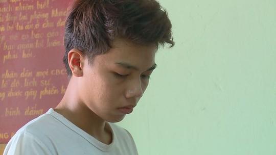 Bắt tạm giam đối tượng Nguyễn Quốc Tuấn về hành vi hiếp dâm trẻ em dưới 16 tuổi