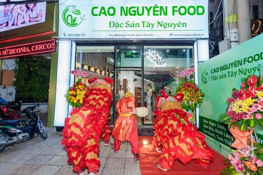 Cao Nguyên Food - Mang sản vật quý từ núi rừng Tây Nguyên đến gần với người tiêu dùng thành phố - Ảnh 2.