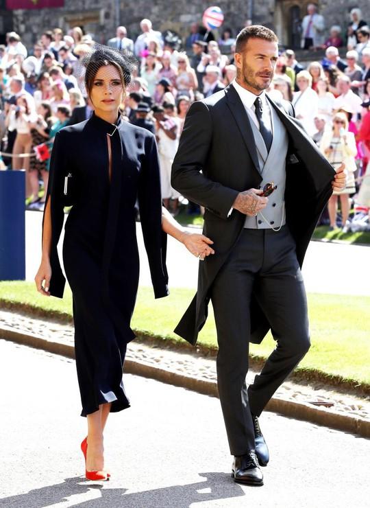 David Beckham là người đầu tiên trải nghiệm xe VinFast tại Paris Motor Show? - Ảnh 1.