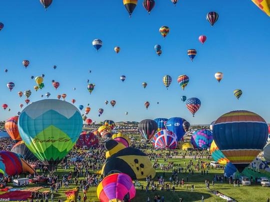 13 điểm du lịch hấp dẫn dành cho tháng Mười - Ảnh 1.