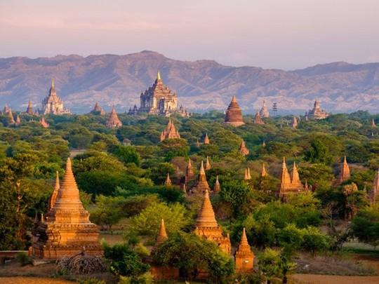 13 điểm du lịch hấp dẫn dành cho tháng Mười - Ảnh 11.