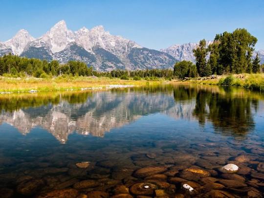 13 điểm du lịch hấp dẫn dành cho tháng Mười - Ảnh 3.