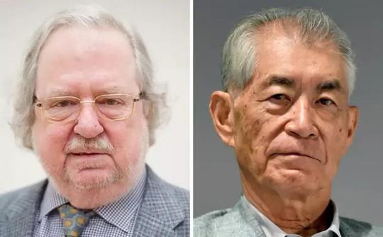 Công trình đoạt Giải Nobel Y học 2018 đã được ứng dụng tại Việt Nam - Ảnh 1.
