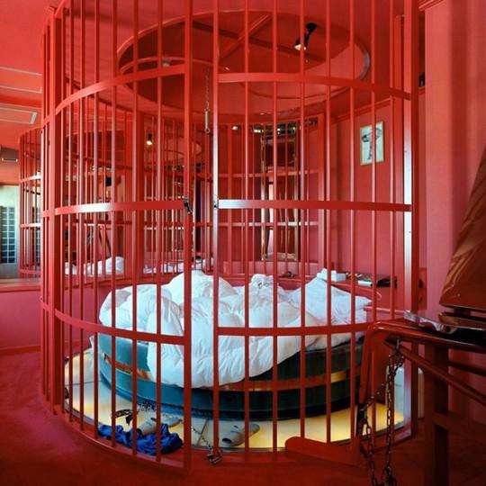 4 điều thú vị về dịch vụ khách sạn tình dục ở Nhật - Ảnh 2.
