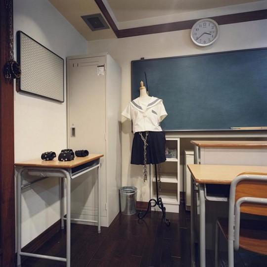 4 điều thú vị về dịch vụ khách sạn tình dục ở Nhật - Ảnh 9.
