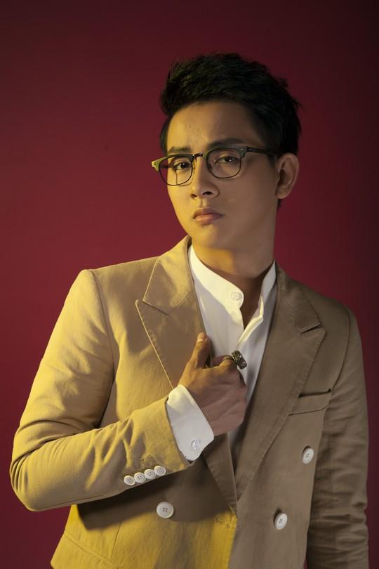 Ca sĩ Hoài Lâm dừng hát 2 năm để nghỉ ngơi, học thêm - Ảnh 1.