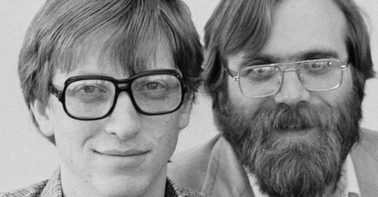 """Bill Gates: """"Paul Allen đã thay đổi cuộc đời tôi như thế đó"""" - Ảnh 1."""
