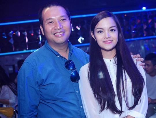 Đạo diễn Quang Huy xác nhận đã ly hôn ca sĩ Phạm Quỳnh Anh - Ảnh 2.