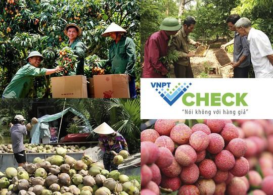 VNPT Check: Nâng tầm nông sản Việt - Ảnh 2.