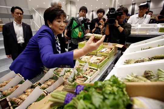 Vì sao chợ cá lớn nhất thế giới ở Nhật gây tranh cãi khi dời địa điểm? - Ảnh 13.