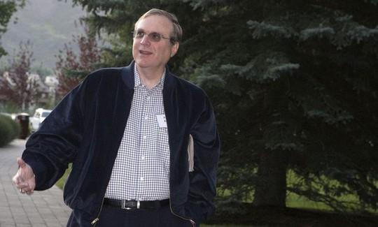 """Bill Gates: """"Paul Allen đã thay đổi cuộc đời tôi như thế đó"""" - Ảnh 4."""