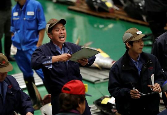 Vì sao chợ cá lớn nhất thế giới ở Nhật gây tranh cãi khi dời địa điểm? - Ảnh 6.