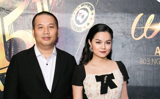 Đạo diễn Quang Huy xác nhận đã ly hôn ca sĩ Phạm Quỳnh Anh - Ảnh 1.