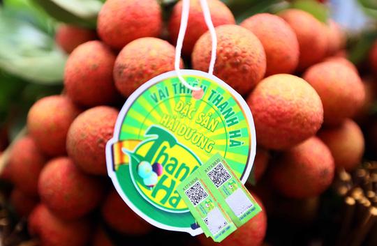 VNPT Check: Nâng tầm nông sản Việt - Ảnh 3.