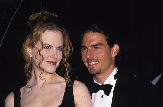Thiên nga nước Úc Nicole Kidman tiết lộ lý do cưới và ly hôn với Tom Cruise - Ảnh 3.