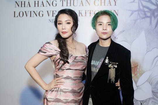 Vì sao Hồ Quỳnh Hương mất tích khỏi showbiz nhiều tháng qua? - Ảnh 3.