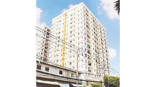 Sớm chấm dứt tranh chấp quỹ bảo trì chung cư - Ảnh 1.