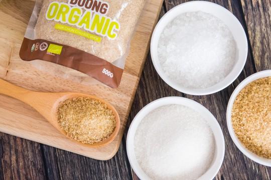 Sản xuất đường Organic - bắt nhịp xu hướng sống sạch