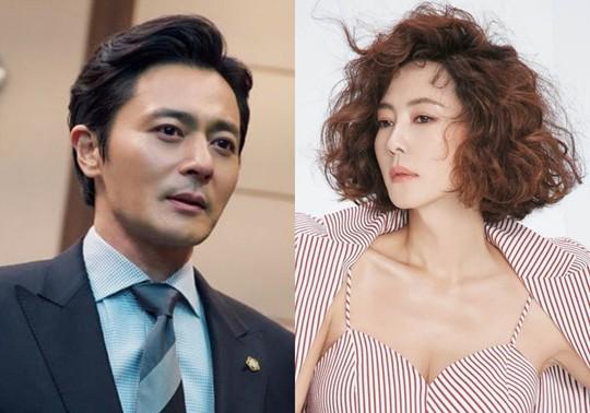 Jang Dong Gun và Kim Nam Joo lên tiếng về vụ điều tra thuế - Ảnh 2.