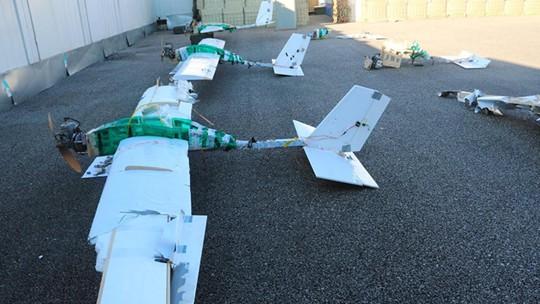 """Máy bay Mỹ bị tố """"phối hợp tấn công căn cứ Nga ở Syria"""" - Ảnh 1."""