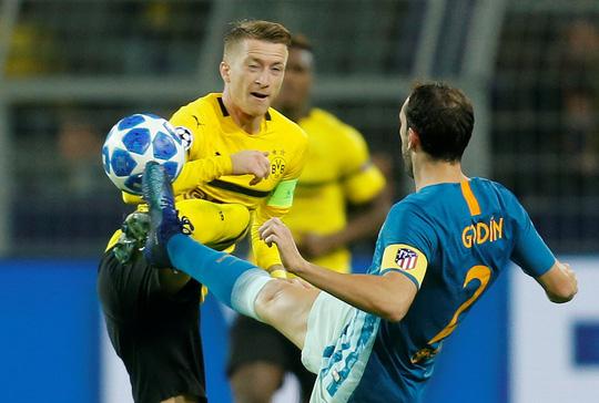 Đánh bại Inter Milan, Barcelona giành vé sớm Champions League - Ảnh 7.