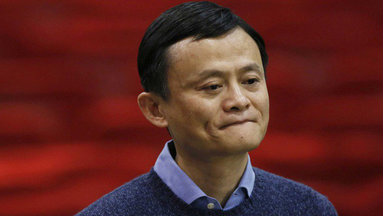 Tài sản giới giàu nhất Trung Quốc giảm mạnh - Ảnh 1.